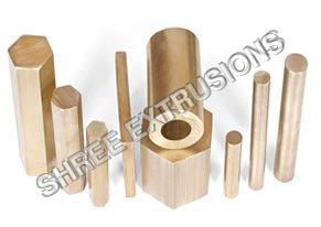Aluminium Bronze Rods