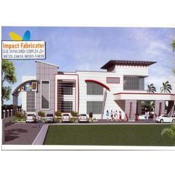 House Exterior Designing in Opposite Bus Stand Ludhiana New