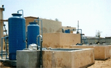 Sewage Treatment Plants in  Khamla