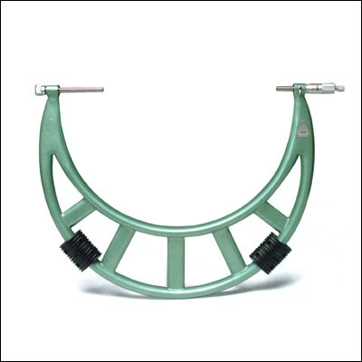 Wide Range Adjustable Micrometers in  Hauz Qazi