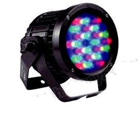 Multicolor LED Par Light