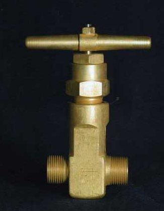 High Pressure Isolation Valves