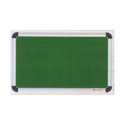 Magnetic And Non Magnetic Chalk Board