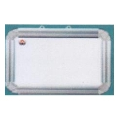 Magnetic And Non Magnetic White Board