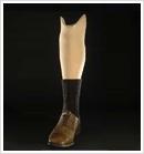 Lower Below Knee Artificial Limb