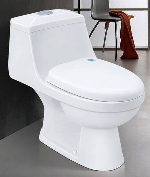 One Piece Western Toilets In No 28 Hubin North Rd Xiamen Exporter Manufacturer And Distributor
