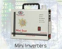 Mini Inverters