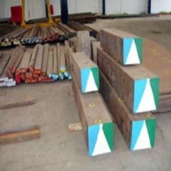 DIN 1.2714, DB6 Die Block Steels