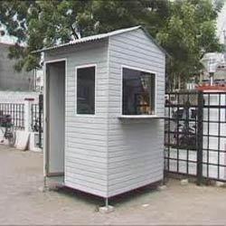 Portable Security Cabins In Ramnagar Ambattur Chennai