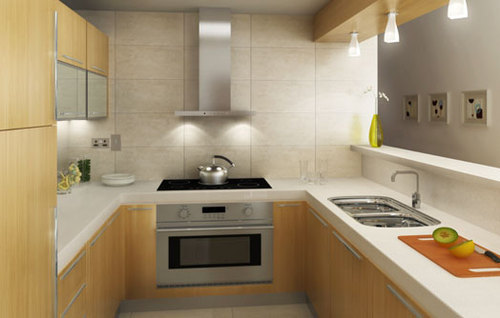 Classical Modular Kitchen Furniture In Whs Kirti Nagar New Delhi