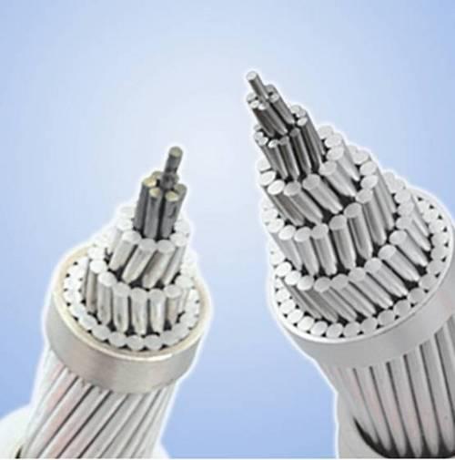 Aluminium Conductor (ACSR)