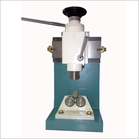 Gold Jewelry Making Machine