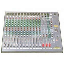 SM 1203 12 Channel Low Noise Audio Mixer