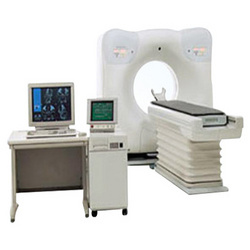 Ct scan iv trading system