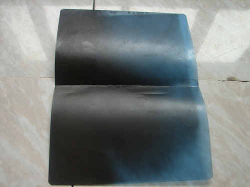 Used X-Ray Films