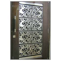Safety Door In Malad E Mumbai Exporter And Manufacturer