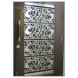 Safety Door In Malad E Mumbai Saisons Technocom