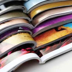 Advertising Magazine