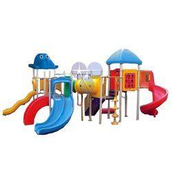 Frp Playground Equipment in  Wardha Road