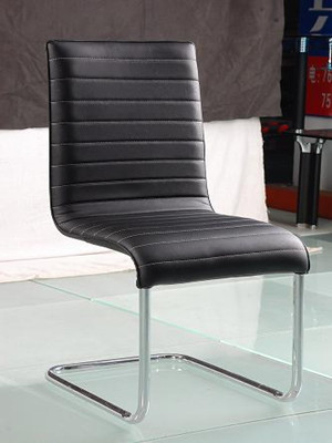 Leather Chairs (C-061)