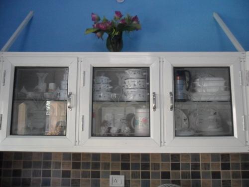 Nice Aluminium Kitchen Shelf Fittings In Near Charanjeet Hospital