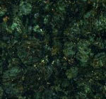 Green Pearl Granite in   IIIRD PHASE IND. AREA