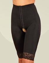 Above The Knee Girdle