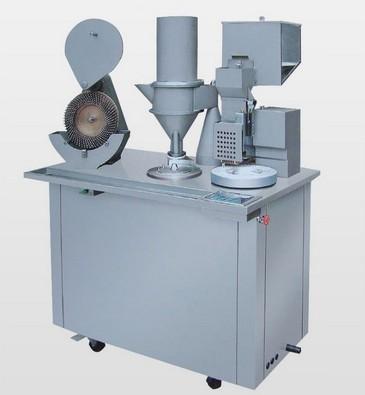 Jtj Semi-Automatic Capsule Filling Machine
