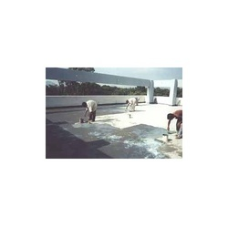 Water Proofing Specification For Terrace Services