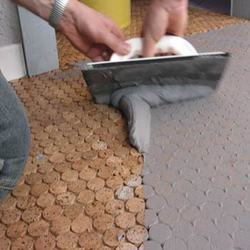 Cementitious Micro Concrete in  Moraiya