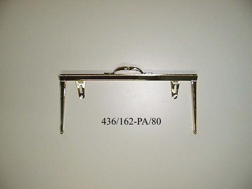 Metal Frame For Handbags