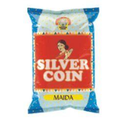 Silver Coin Maida