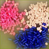 Recycled Coloured PP in  5-Sector - Bawana