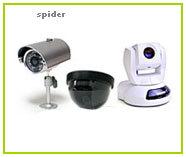 Security Cameras in  Tri Nagar