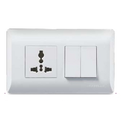 electrical switches in vadodara suppliers dealers traders. Black Bedroom Furniture Sets. Home Design Ideas