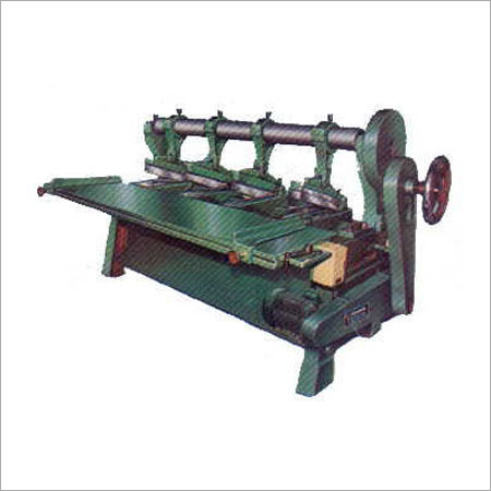 Eccentric Slotter Machine in  27c-Sector