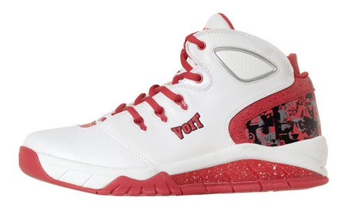 Basketball Shoes of S.K.Y Series