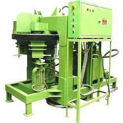 Auto Fly Ash Brick Making Machine Plant