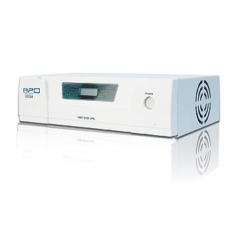 IGBT Based Pure Sine Wave Cyber UPS