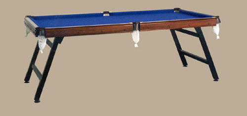Foldable Pool Table In Okhla Indl. Estate