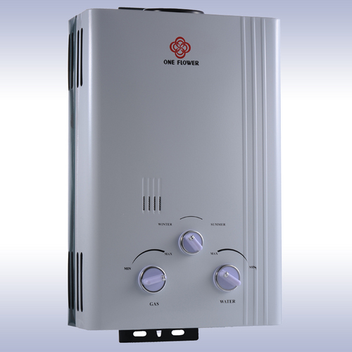 Gas Water Heater in   China