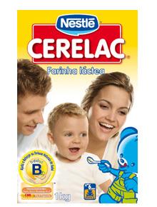 Cerelac Baby Food
