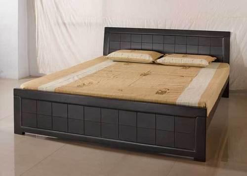 Indian wooden bed in a j c bose road kolkata manufacturer for Box bed design images