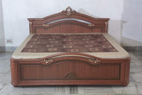 Wooden bed in a j c bose road kolkata manufacturer for Wooden attic box bed
