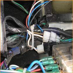 three wheeler wiring harness manufacturers suppliers exporters three wheeler wiring harness