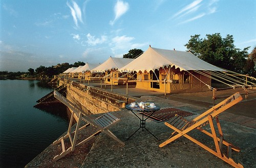Luxury Tents in Desh Bandhu Gupta Road & Luxury Tents in New Delhi Delhi India - AADI INTERNATIONAL