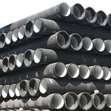 Ductile Iron (di) Spun Pipes