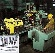 Radial Swaging Machines