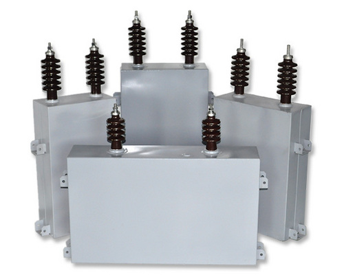 High Voltage Shunt/Filter Power Capacitors