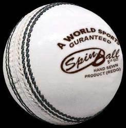 Spin Ball White